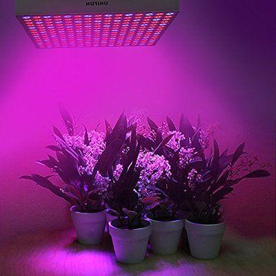 45W LED UNIFUN Growing Indoor