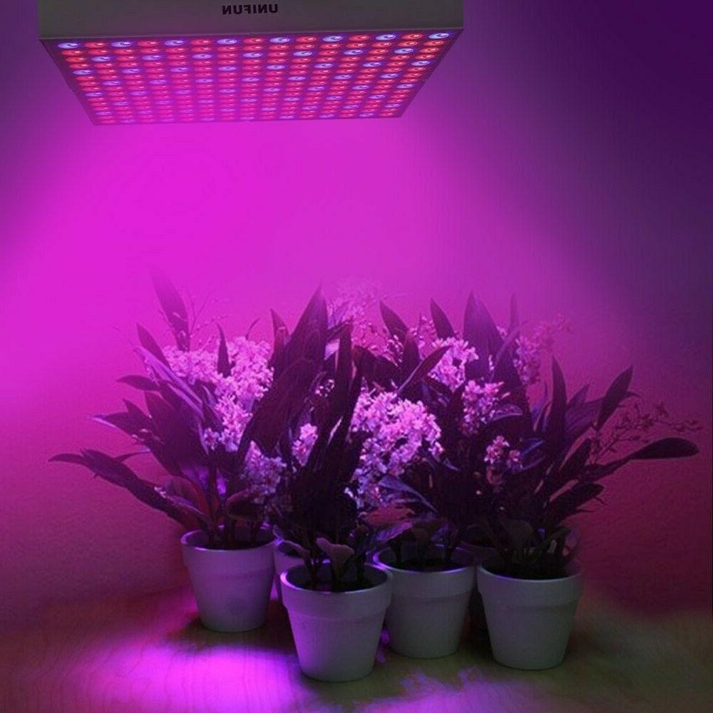 45W UNIFUN New Light Bulbs Plant Bulb