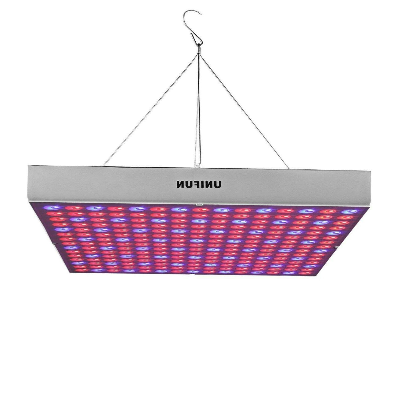 45w led grow light unifun new light