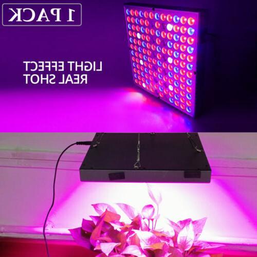 45w led hydroponic plant grow light bulb