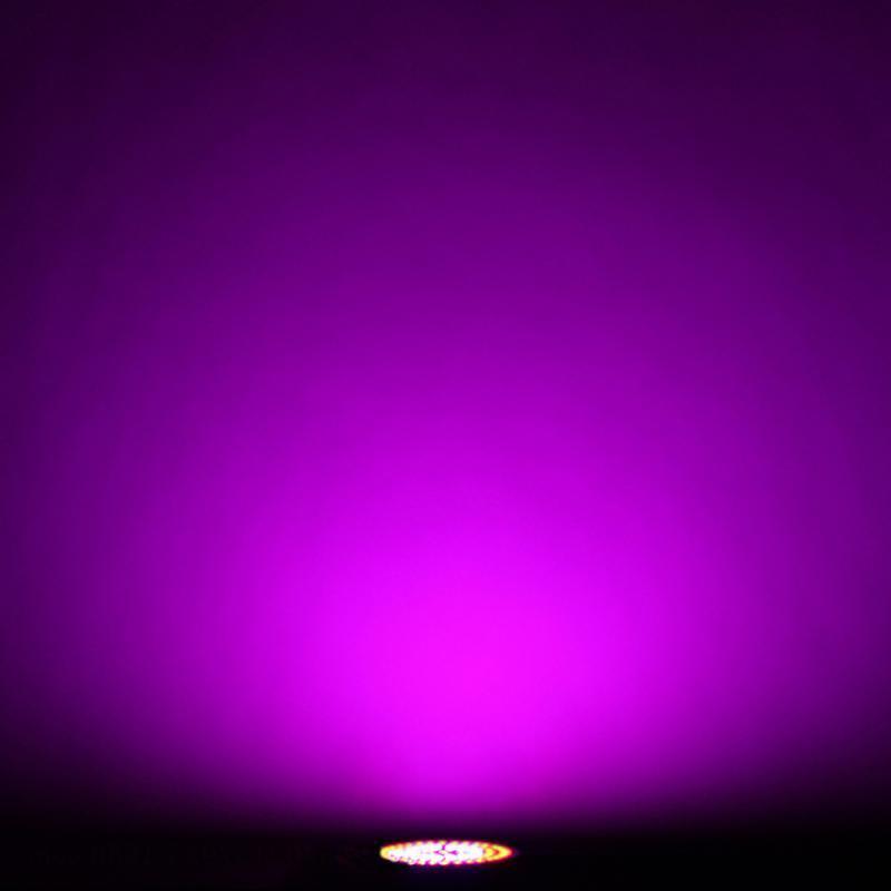 4W <font><b>Grow</b></font> <font><b>Light</b></font> Spectrum Plant Seed Bulbs E14 GU10 Lamps Bulbs 220V