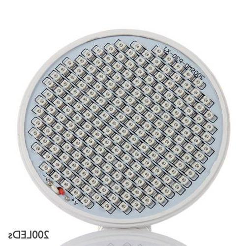 E27 Bulb for Hydroponic Full Spectrum