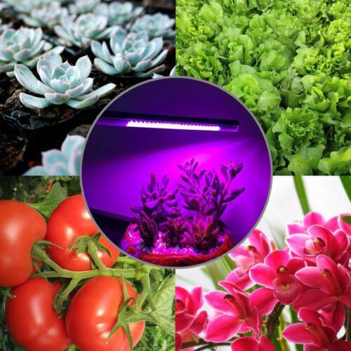 Grow For Plants Head Adjustable Gooseneck Led Lamp