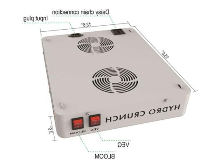 Hydro Veg/Bloom Full LED Plant