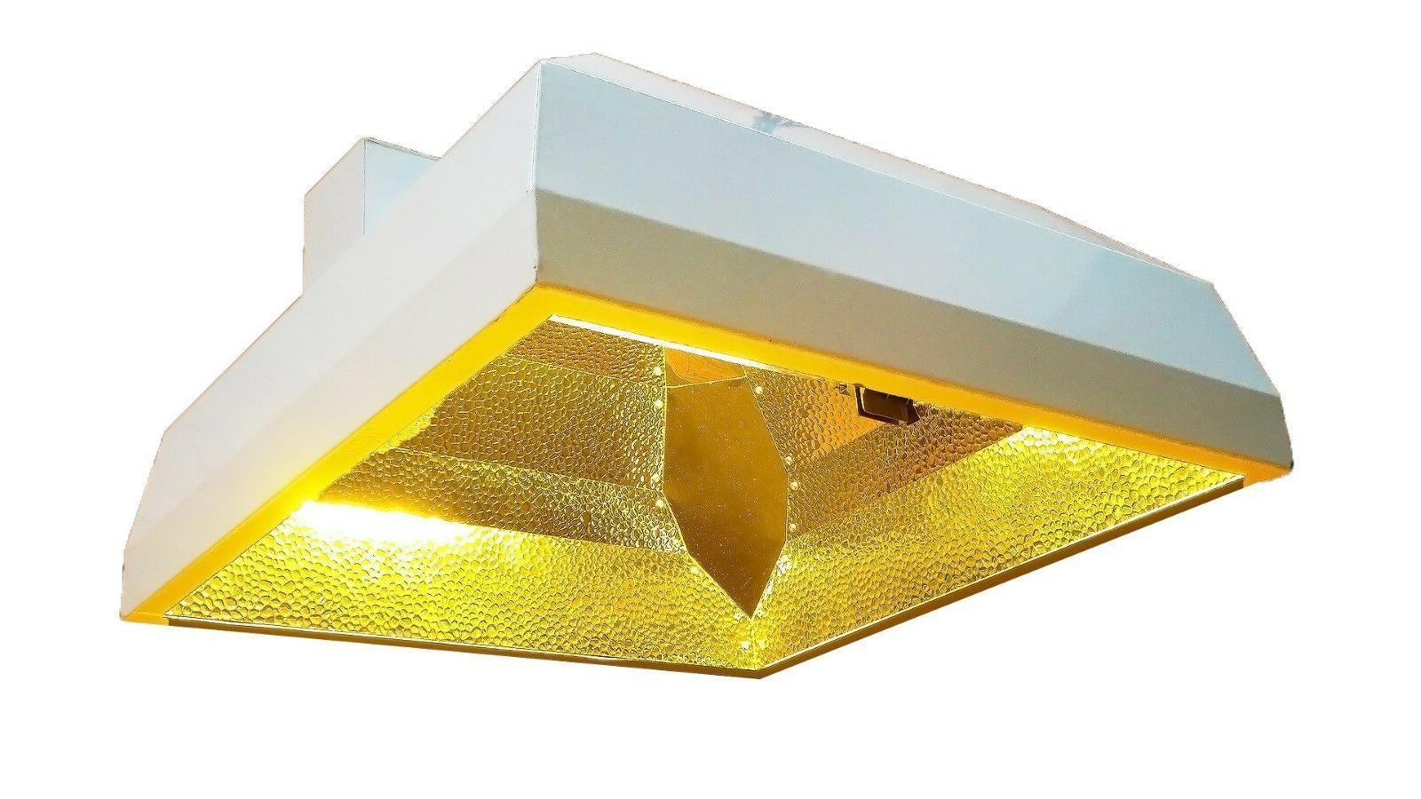 Ended HPS Reflectors Grow Light Hydro