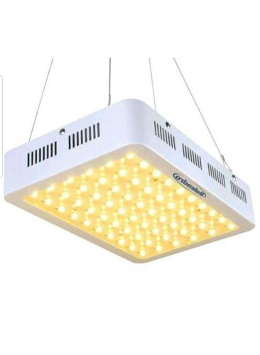 600w led grow light 2nd generation series