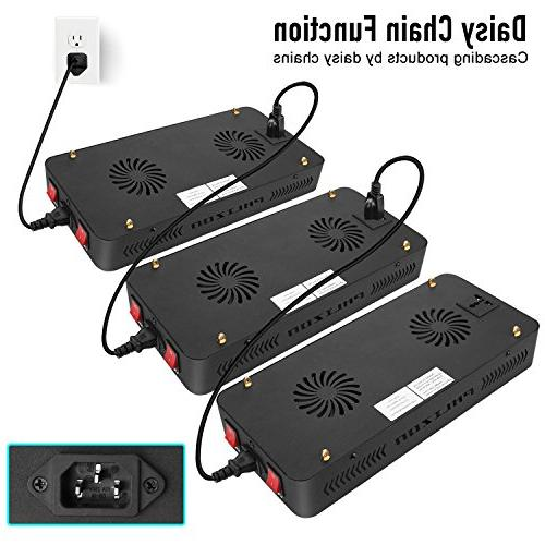 600W Light Humidity DOUBLE SWITCH FULL