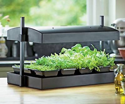 SunBlaster SBL1600200 Grow Light Garden, White