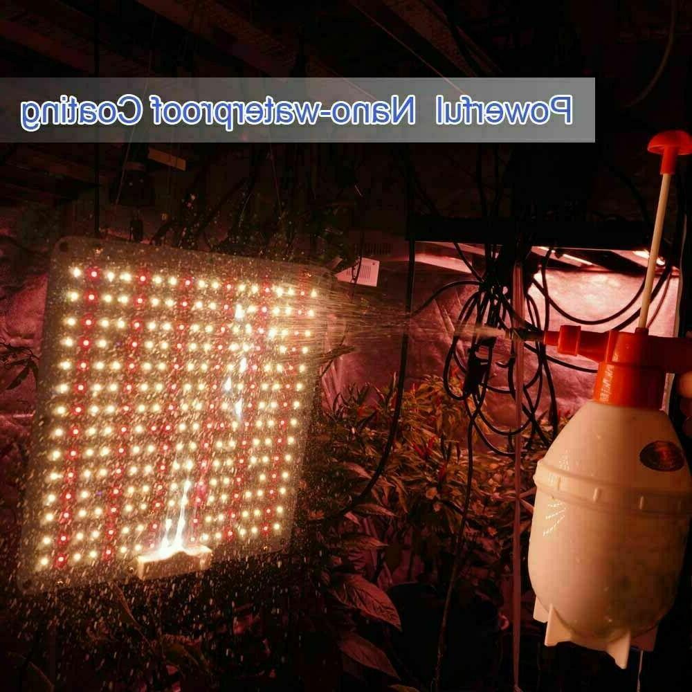 Full 1500W Grow Light Plant Hydroponic