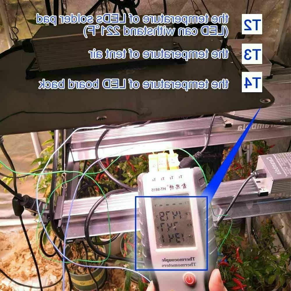 Grow Light Plant IP65