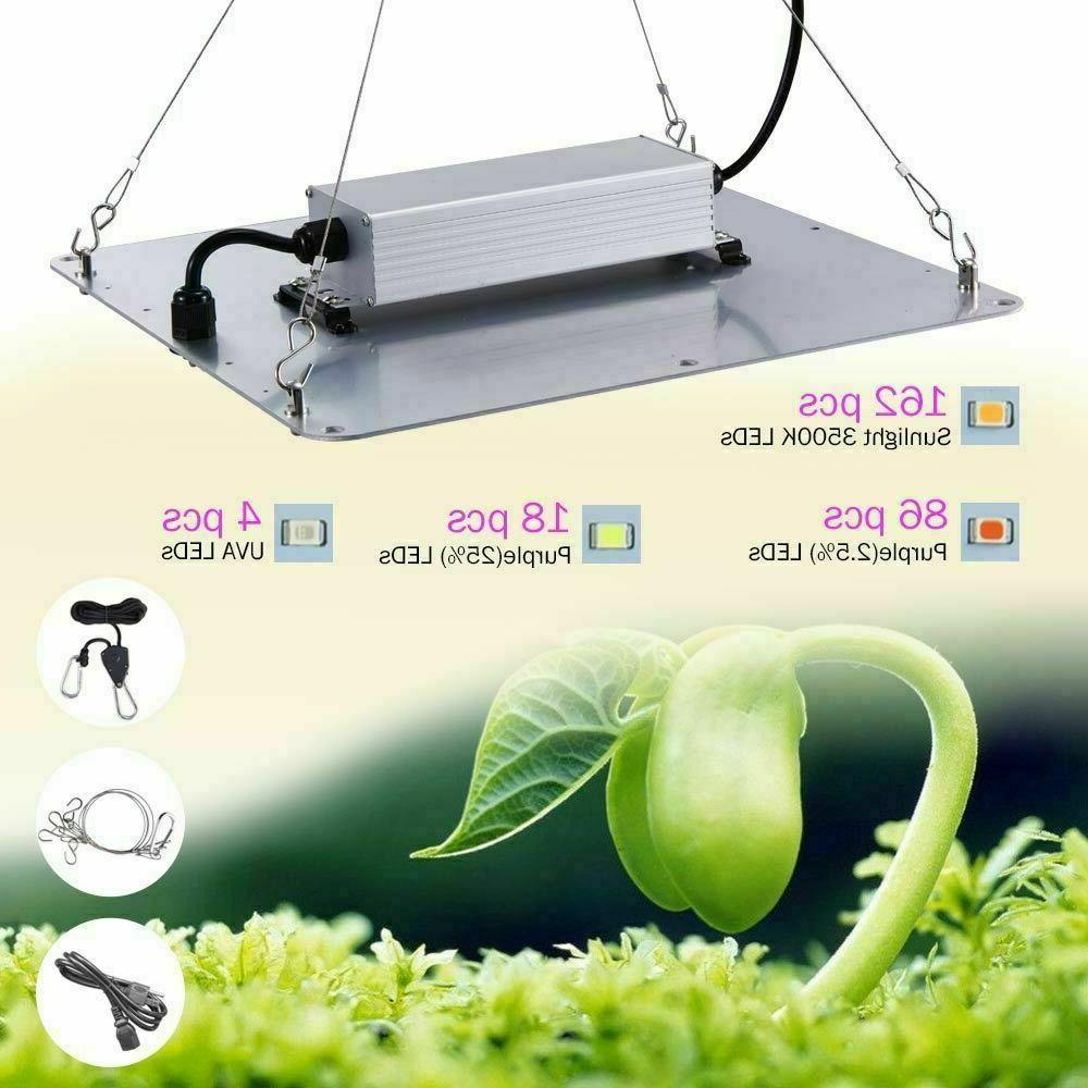 Full Spectrum 1500W Grow For Plant Hydroponic