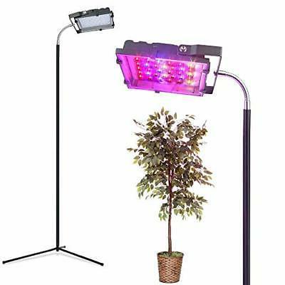ACKE Floor Lamp for Indoor Plants, LED Standing Grow Light,F