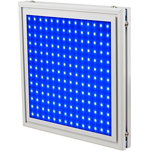 advance spectrum grow light panel