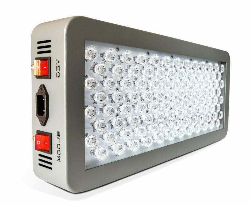 Advanced platinum LED Series P300 12-band Light - FULL