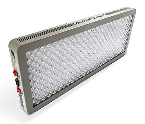 1200w 12-band LED Grow FULL