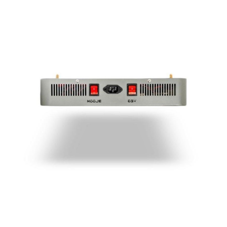 Advanced Platinum Series 1200w 12-band LED Grow Light -