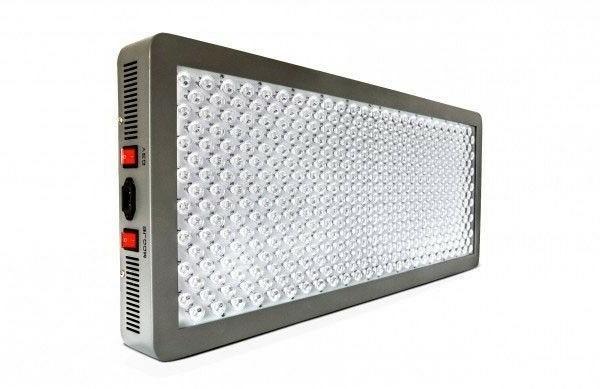 Advanced 1200w Light - DUAL...