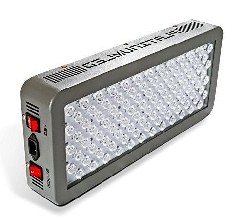 Advanced Platinum 300w LED FULL SPECTRUM