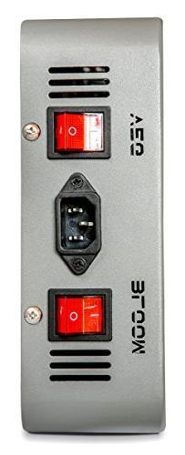 Advanced Platinum 300w 12-band Light VEG/FLOWER FULL SPECTRUM