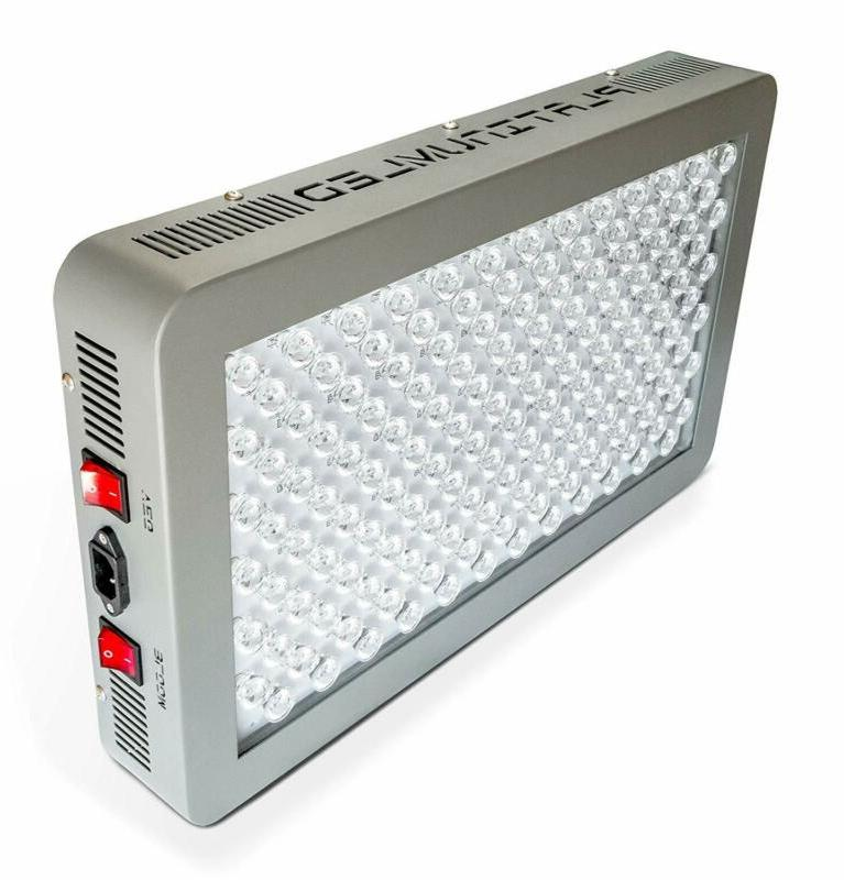 Platinum Series P450 450W 12 Led Grow Light Full