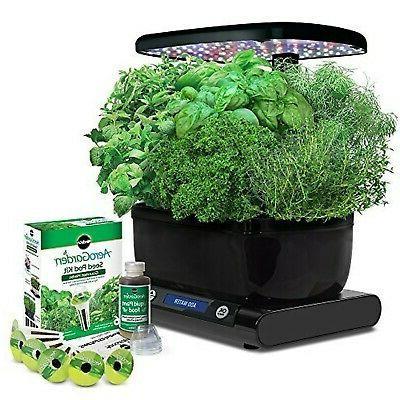 aerogarden harvest gourmet indoor garden