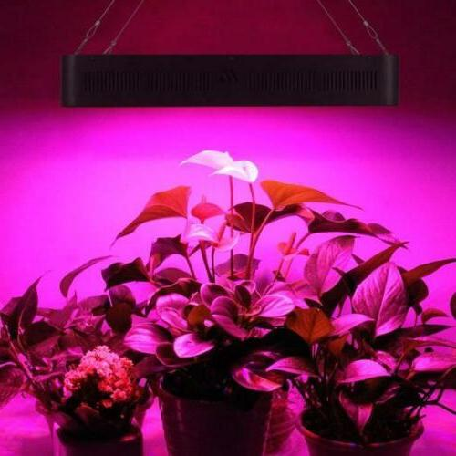 Morsen Grow Hydro Medical Lamp
