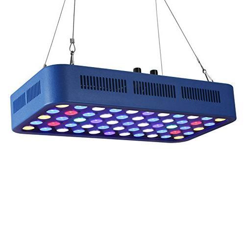 aquarium dimmable fish tank light