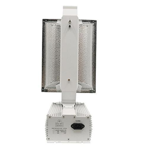 Hydro Metal Lamp Enclosed Grow Light 3100K
