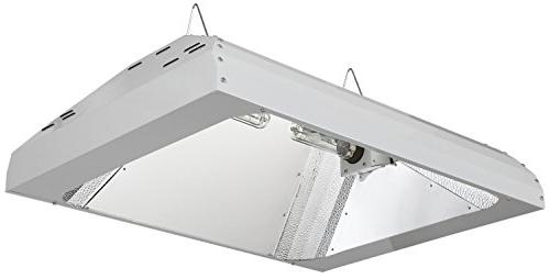 Hydroplanet™ 630W Light With 4200K Bulbs.