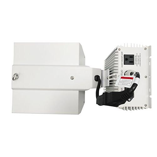 Hydro CMH01-315-ROPE 315-Watt Ceramic Grow Light System, 315W CMH