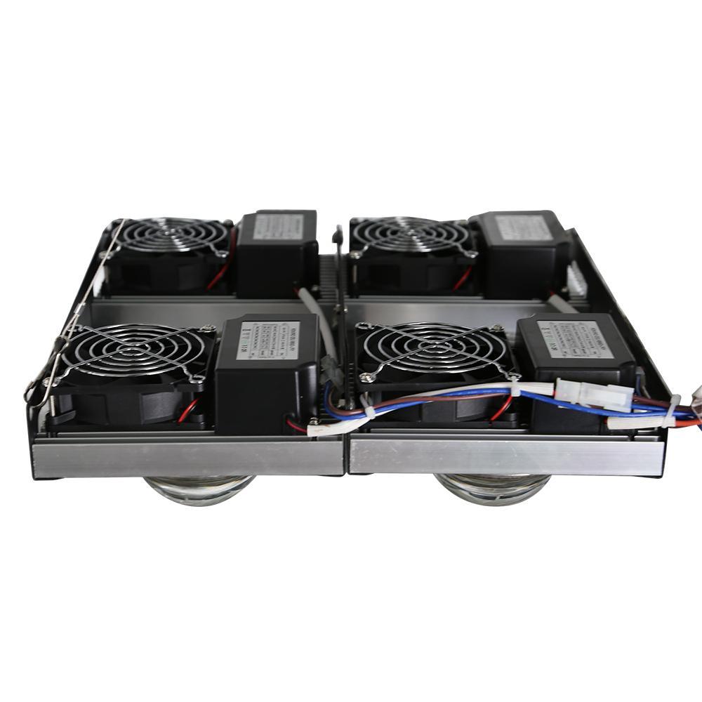 CREE CXB3590 400W 3500K COB Full 48000LM = <font><b>HPS</b></font> 600W Lamp Indoor Plant Panel