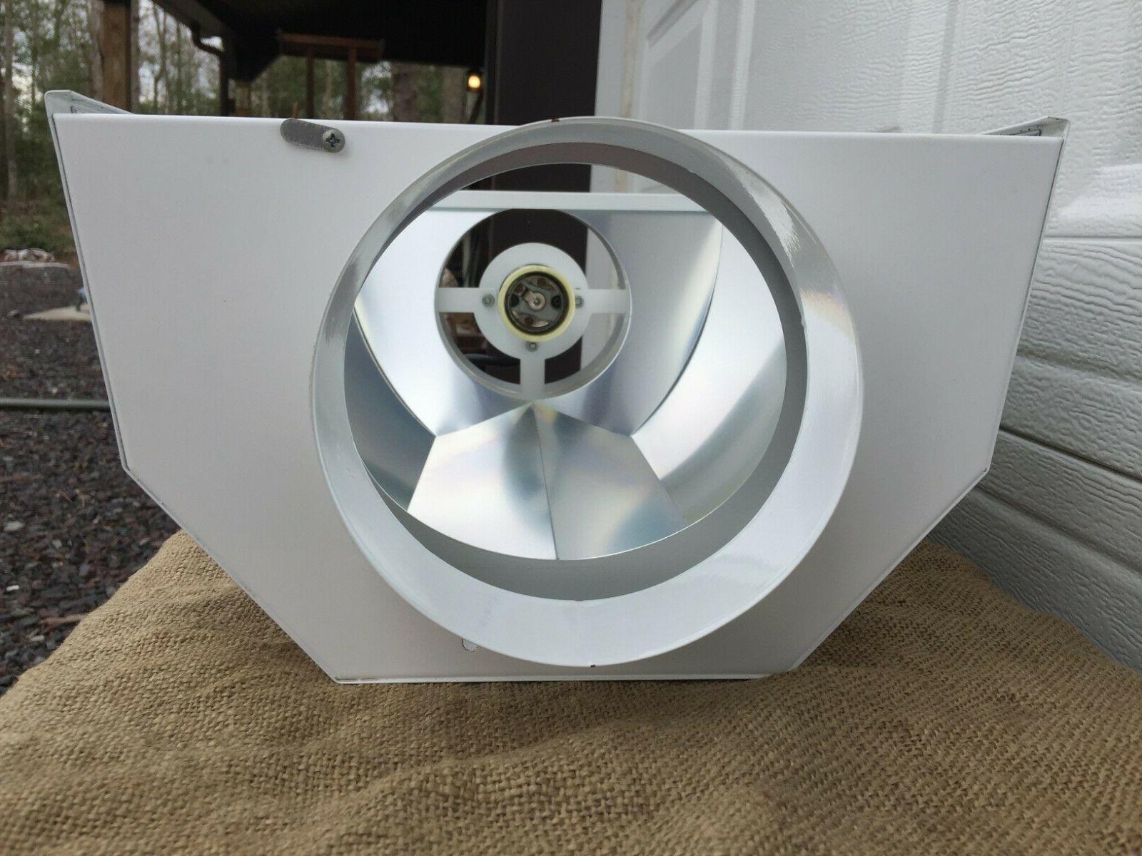 Hydrofarm Air Cooled Light Hood