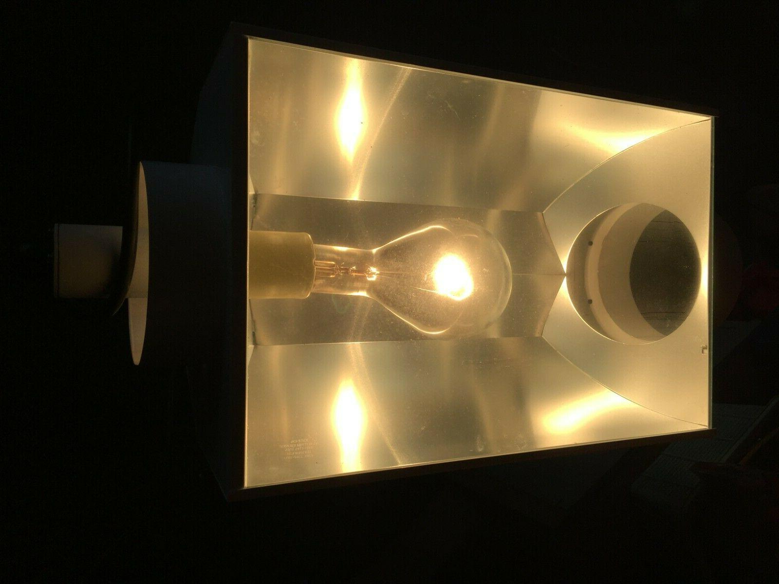 Hydrofarm Air Cooled Grow Hood Reflector 1000W Lite