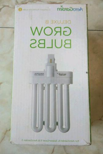 deluxe b 2 x compact fluorescent grow