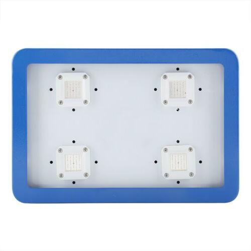 Dimmable Grow Light Full Lamp for Hydroponics Plant