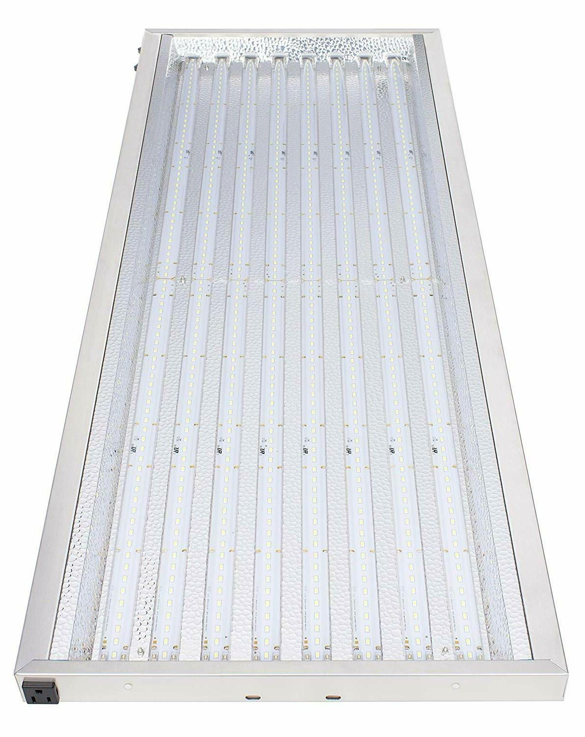 DUROLUX LED GROW LIGHT | 4 1.5 FOOT WHITE 40000