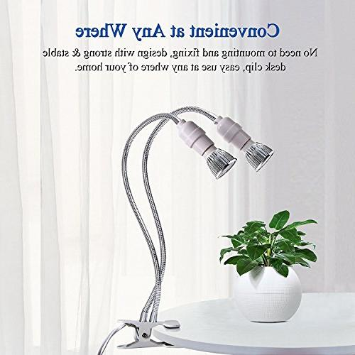 Roleadro Grow Timer Desk Grow Adjustable on/Off Switch, for Indoor