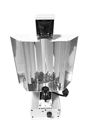 Hydroplanet™ type DE System Reflector Super Lumens