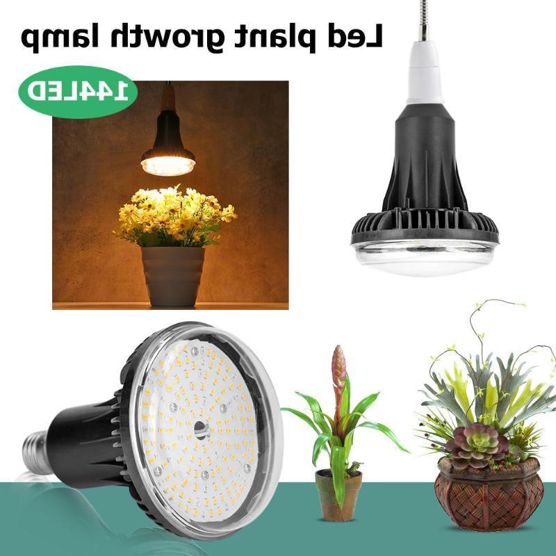 E27 144LED <font><b>Grow</b></font> <font><b>Light</b></font