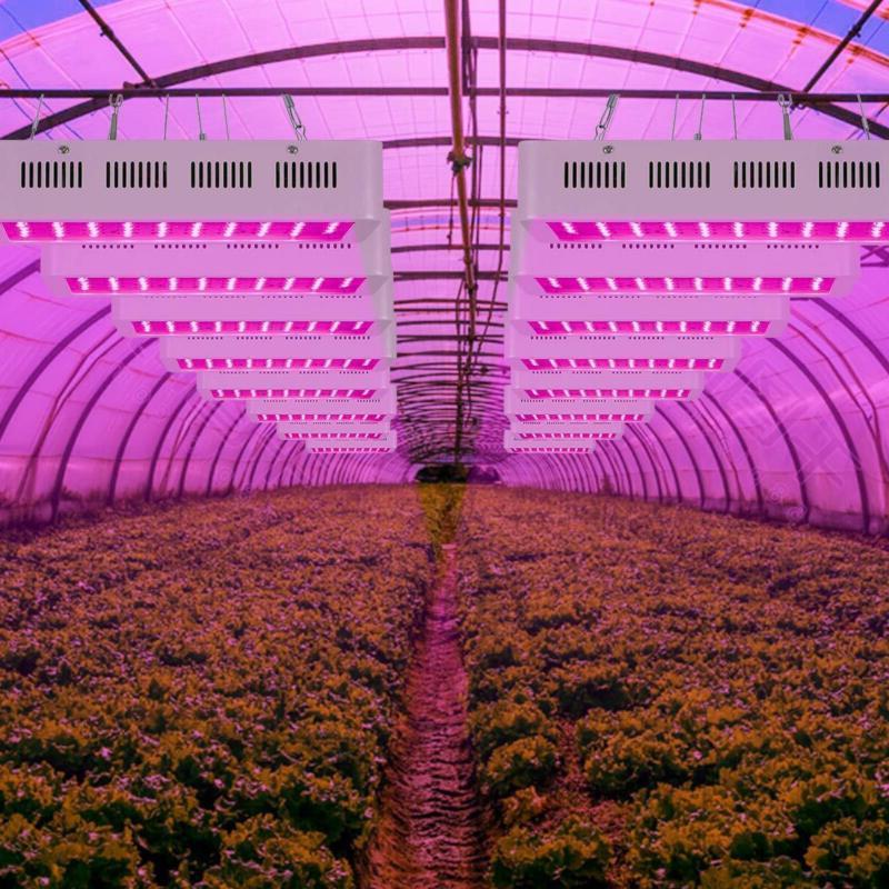 Roleadro Grow LED Grow Light