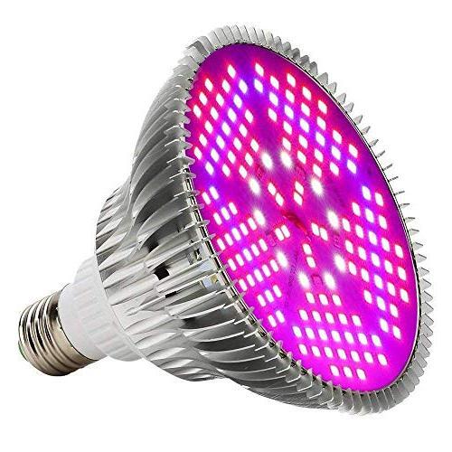 grow light bulbs spectrum plant