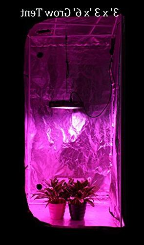 1000w LED with Veg Plant Growing Lamp Full Spectrum with Professional Indoor HPS