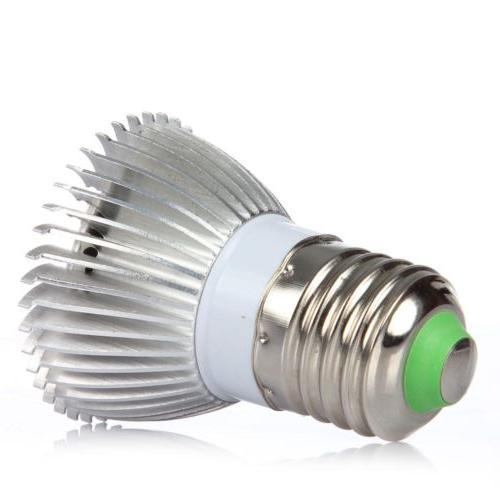 4Pcs Light Lamp Full Spectrum