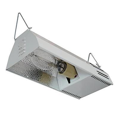 grow light fixture hps 150w complete system