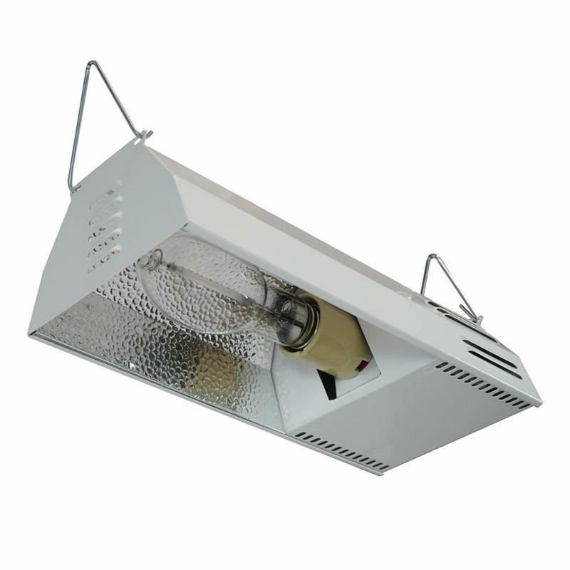 Hydroplanet™ Grow Light Fixture Hps 150W Complete System W