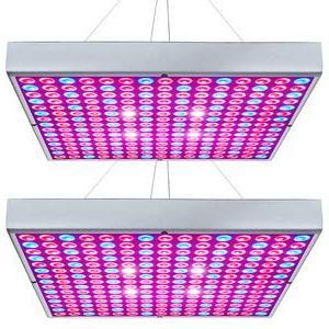 Hytekgro LED 45W Plant Blue Panel Growing Lamps Seedling