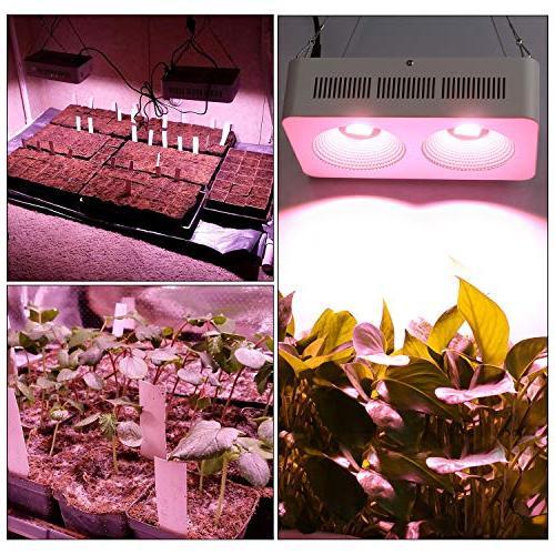 Roleadro Grow Light for Veg
