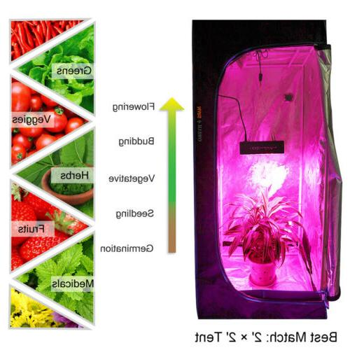 Mars Grow Light Veg Indoor Lamp
