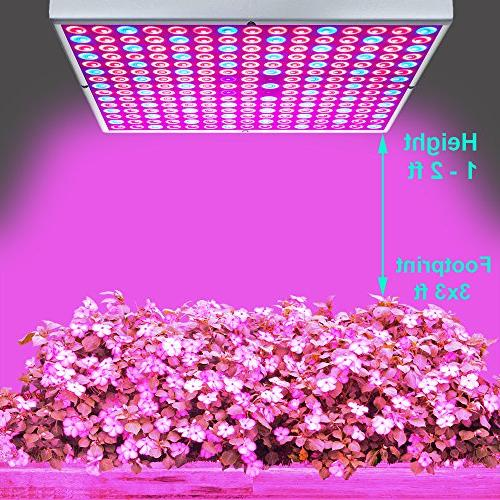 Osunby LED 45W Hydroponic Light
