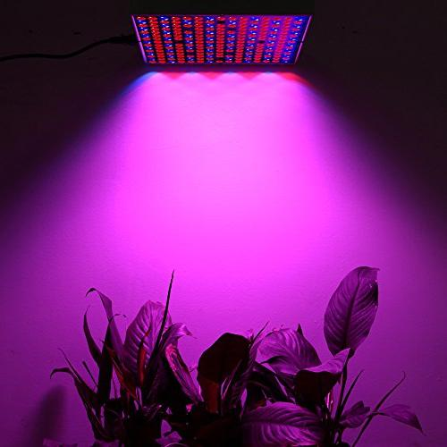 45W LED Grow UNIFUN Bulbs Plant Plants